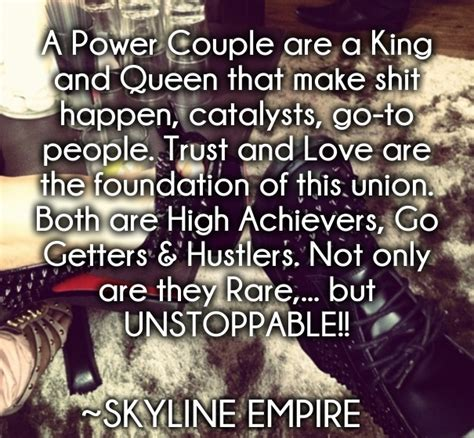 King And Queen Couple Quotes