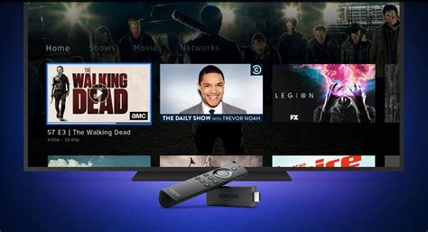 You can check out here for the information. Get a Free Fire TV Stick When You Purchase One Month of ...