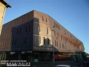 Architecture  U00e0  In Clermont