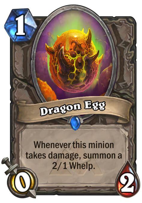 Hearthstone Beginner Shaman Deck by Dragon Egg Hearthstone Card