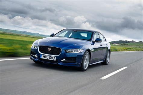 jaguar xe     sport  review car magazine