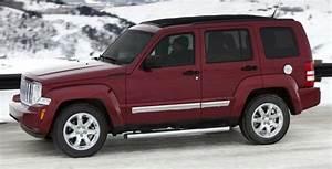 Volume Coffre Jeep Compass : comparateur jeep liberty 2011 vs jeep compass sport 2011 ~ Medecine-chirurgie-esthetiques.com Avis de Voitures