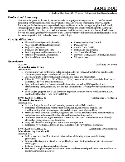 Network Engineer Resume Sles by Cover Letter Regulatory Specialist Sle Resume Resume