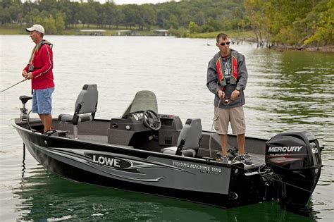 Lake Sport Aluminum Boats For Sale by 2016 New Lowe Fm 165 Pro Sc Aluminum Fishing Boat For Sale