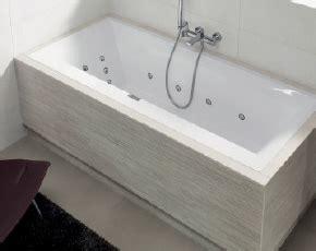 villeroy und boch badewanne whirlpool badewannen stilvolle entspannung villeroy boch