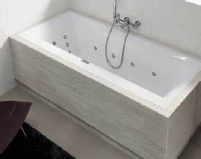 Villeroy Und Boch Whirlpool Badewanne : badewannen von villeroy boch vielfalt an formen ~ Orissabook.com Haus und Dekorationen