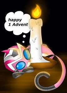 Happy 1 Advent : happy first advent 2013 by bloodypink m on deviantart ~ Haus.voiturepedia.club Haus und Dekorationen