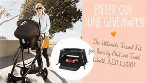 Sassy Mama June Giveaway: The Ultimate Travel Kit