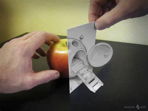 drawn  art apple pencil   color drawn  art apple