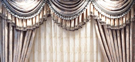 Drapes Las Vegas - swag jabot curtains las vegas blind wholesaler