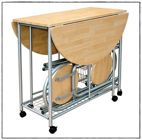 table pour la cuisine table rabattable pour cuisine table cuisine escamotable