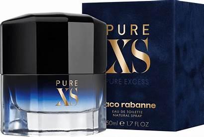 Xs Pure Perfume Rabanne Paco Masculino Toilette