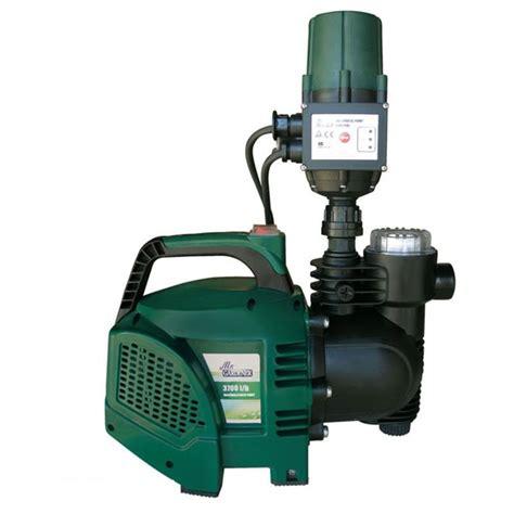 hauswasserwerk mr gardener mr gardener hauswasserautomat hwa 3700 vf baumarkt discount ansehen 187 discounto de