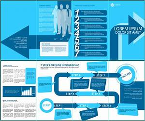 8 page accordion fold brochure mockup cover actions for 8 5 x 14 brochure template
