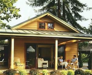 Haus Mit Veranda Bauen. veranda selber bauen eine super coole idee ...