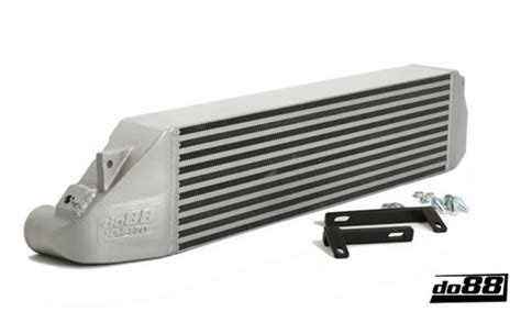 volvo csvc turbo   intercooler  dose