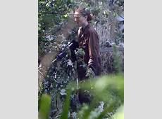 Natalie Portman – Filming 'Annihilation' in Windsor – GotCeleb