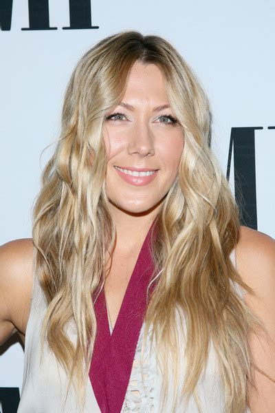Colbie Caillat Long Wavy Cut   Newest Looks   StyleBistro