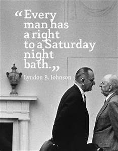 lyndon b johnson quotes on civil rights quotesgram With lyndon johnson bathroom
