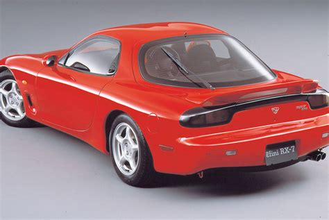 5 Future Classic Cars From The '90s And '00s