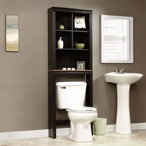 toilet storage bathroom space saver cubby