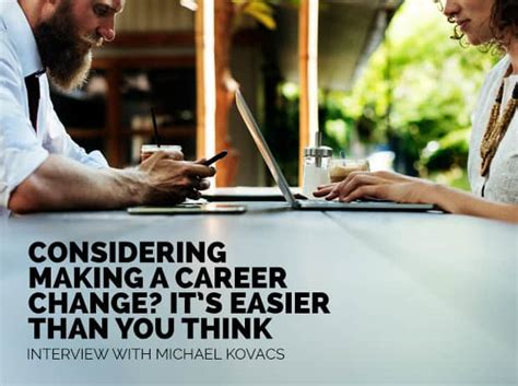 Considering Making A Career Change? It's Easier Than You. Facebook Cover Generator. Red Bull Graduate Program. Graphic Design Contract Template. Prescription Pad Template Microsoft Word. Liberty High School Graduation. University Of Utah Graduate School. Simple Consulting Contract Template. Nonprofit Annual Report Template