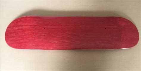 Bulk Canadian Maple Blank Skateboard Decks by Buy Wholesale Maple Skateboard Deck From China