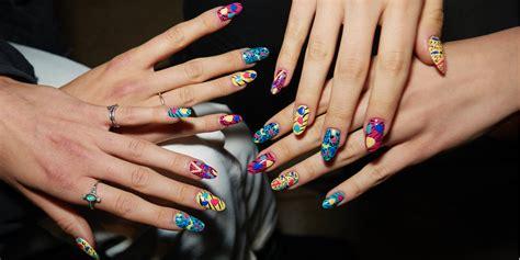 nail art ideas  spring   spring  summer