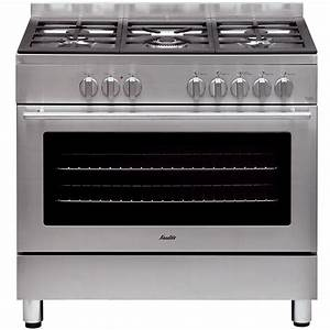Cuisiniere Gaz 5 Feux : cuisini re 5 feux gaz sauter scm 1090 x prix promo la ~ Edinachiropracticcenter.com Idées de Décoration