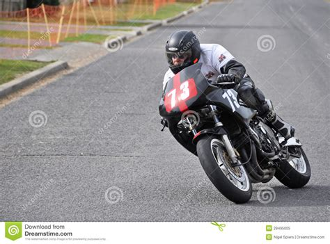 Classic Motorcycle Street Racing Yamaha Fzr 1000 At