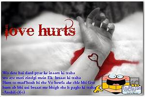 Sad Quotes On Love Hurts In Hindi | www.imgkid.com - The ...