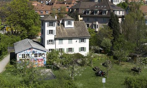 Garten Mieten Zürich by Quartierhaus Kreis 6 Z 252 Rich R 228 Ume Mieten