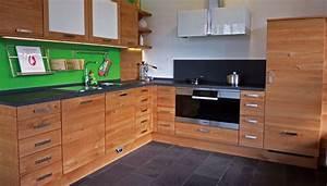 Moderne Küchen Aus Massivholz : massivholz k chen gebers ag k chen aus neuenkirchen ~ Sanjose-hotels-ca.com Haus und Dekorationen