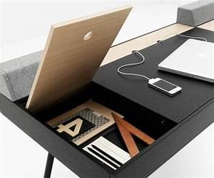 Bureau Design Ikea : le bureau pliable est fait pour faciliter votre vie ~ Teatrodelosmanantiales.com Idées de Décoration