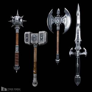 25+ best Medieval Weapons trending ideas on Pinterest ...