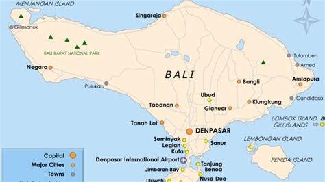 bali travelonline