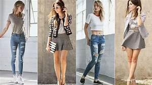 [Teen Fashion 2017] Latest Summer Fashion Trends ...