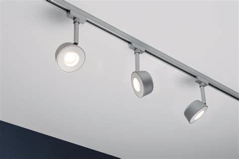 eclairage sur rail plafond eclairage tableau eclairage sur rail plafond halog 232 ne spot pellet