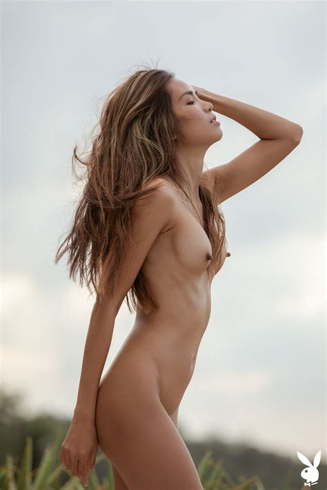 Maya Myra The Fappening Nude Model Photos The