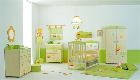 Winnie The Pooh Nursery Accessories by Winnie The Pooh Baby Nursery Room Decor With Flower Mirror