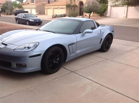 Who Owns Chevrolet by Who Owns A Carlisle Blue Corvette Page 4