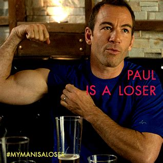 Bryan Callen Characters GIF by My Man Is A Loser Film ...