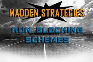 Run Blocking Schemes