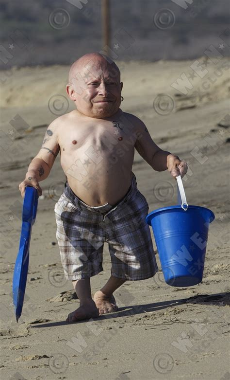 verne troyer quotes quotesgram