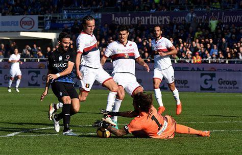Аталанта / atalanta bergamasca calcio. Аталанта уверенно переиграла Дженоа | Футбол | XSPORT.ua