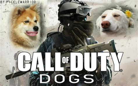 ghosts   call  duty ghosts dog memes
