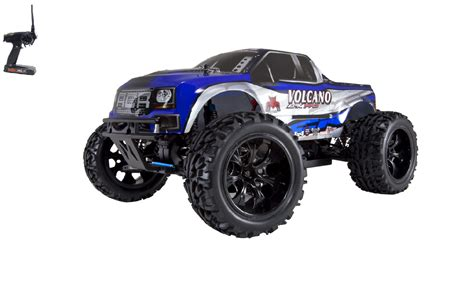 rc monster trucks videos electric remote control redcat volcano epx pro 1 10 scale