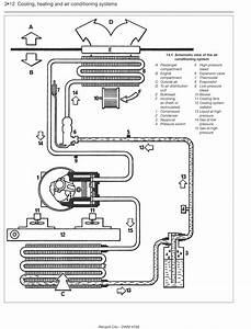 Renault Clio Owners Workshop Wiring Diagram