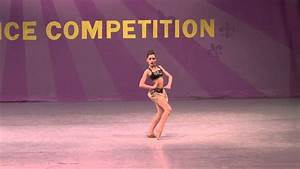 Innocence - Turning Pointe Academy of Dance - YouTube