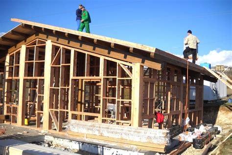 quanto costa costruire una casa in legno quanto costa costruire una casa